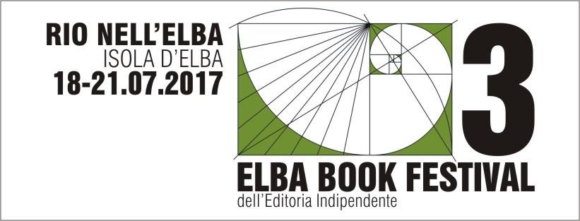 Elba Book Festival 2017 dal 18 al 21 luglio