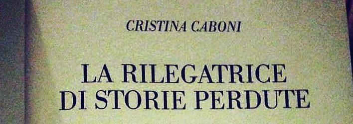 """""""La rilegatrice di storie perdute"""" – Recensione."""