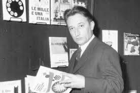 Chi era Gianni Rodari? Uno sguardo alla sua biografia.