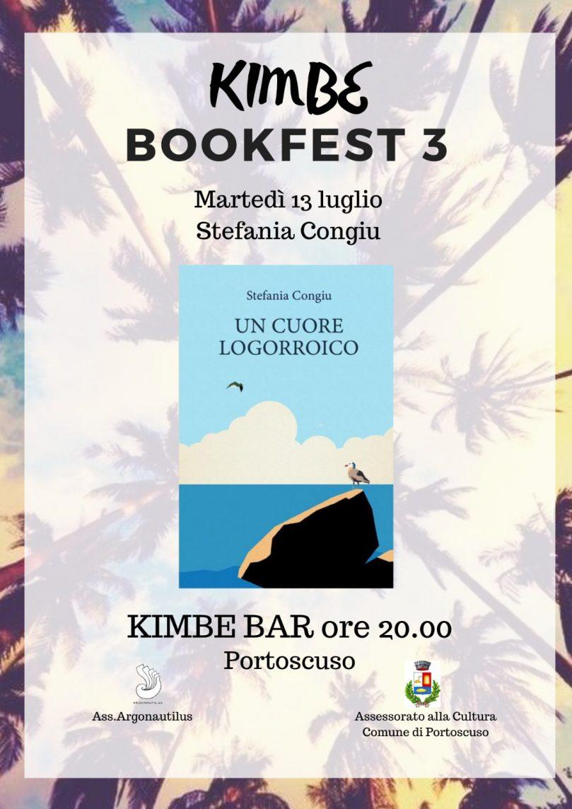 Kimbe Book Fest 3